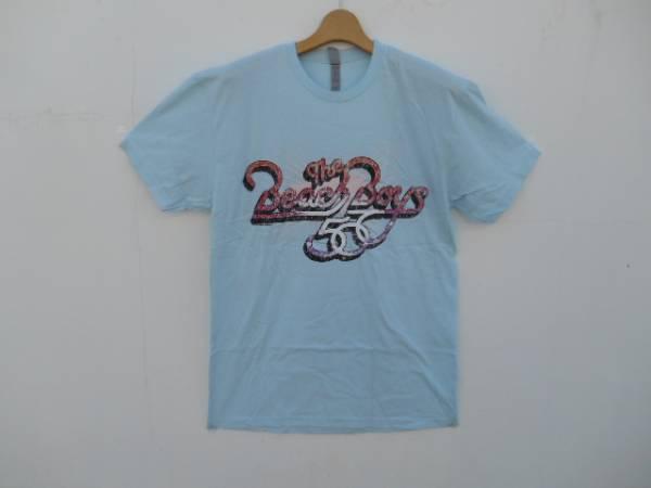 ビーチボーイズThe Beach Boysアメリカ直輸入公式販売品TシャツS