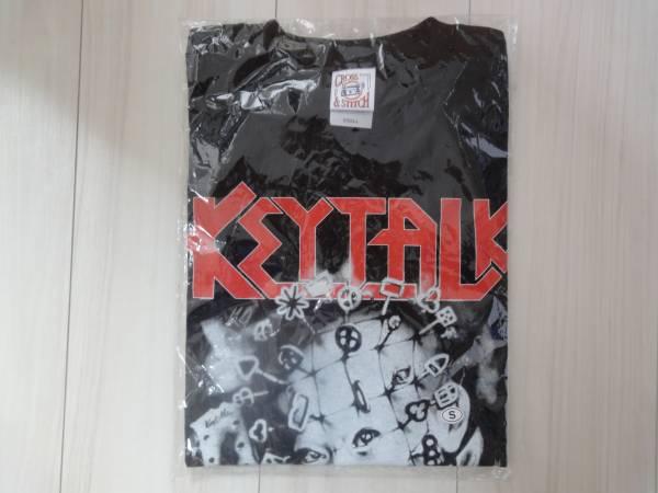 新品◆KEYTALK インディーズ時代 限定Tシャツ Sサイズ