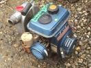 クボタ エンジンポンプ GN1000-F