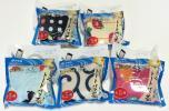 ■伊藤園 健康ミネラル麦茶 ミニトートバッグ全5種類■