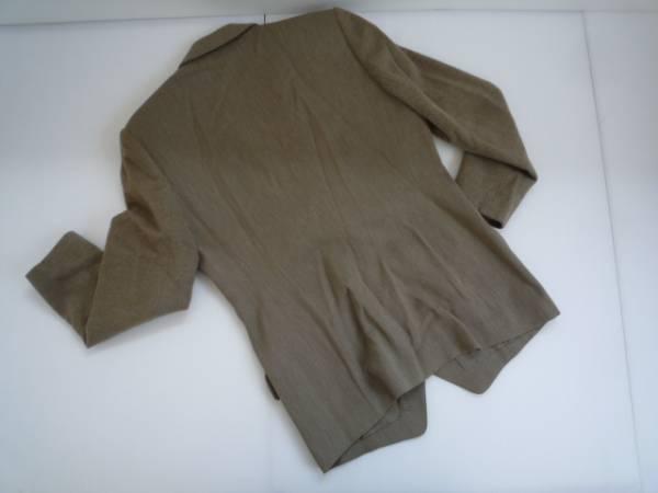 【お得!!】◆PER SPOOK◆ 長袖ジャケット 緑系 40_画像2
