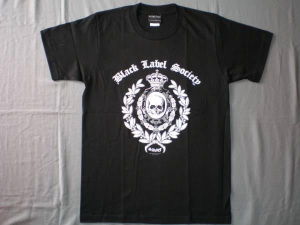 バンドTシャツ ブラック・レーベル・ソサイアティ 新品Mサイズ