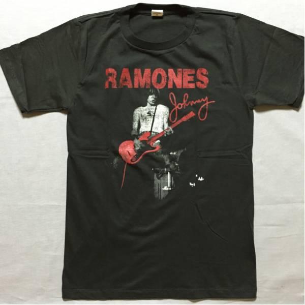 バンドTシャツ ラモーンズ(RAMONES) 新品 M