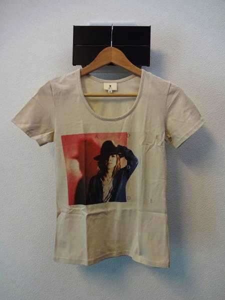 美品■清春「狂った果実」リリース記念JADE TシャツXS■SADS黒夢