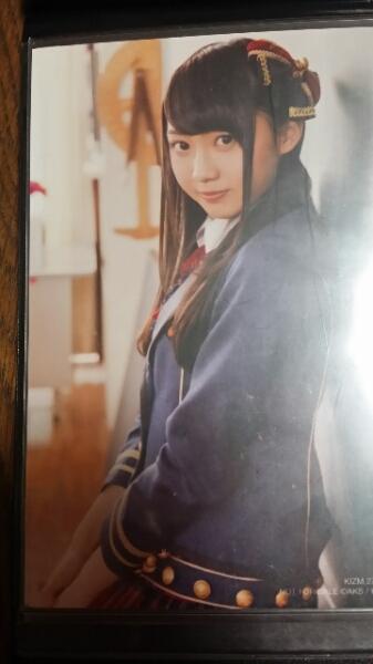 AKB48 木崎ゆりあ  ライブ・総選挙グッズの画像