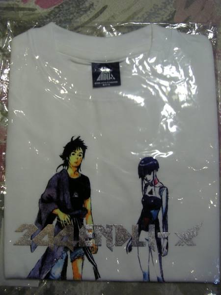 KinKi Kids 堂本剛 244ENDLI-x グッズ-Tシャツ