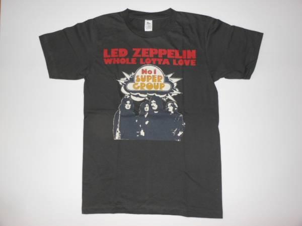 ◆即決!◆レッドツェッペリン≪胸いっぱいの愛を≫Tシャツ★ジミーペイジ