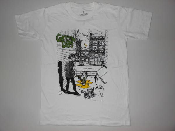 ◆即決!◆グリーンデイ≪大人気≫Tシャツ◆バスケットケース