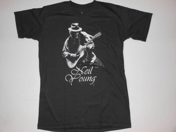 ◆即決!◆ニールヤング<Crosby,Stills,Nash & Young>Tシャツ