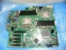 6cb Dell PowerEdge T410の マザーボード(0M638F)Xeon E5502 2個