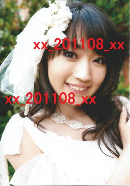 【送料無料】水樹奈々 CD 特典写真⑩