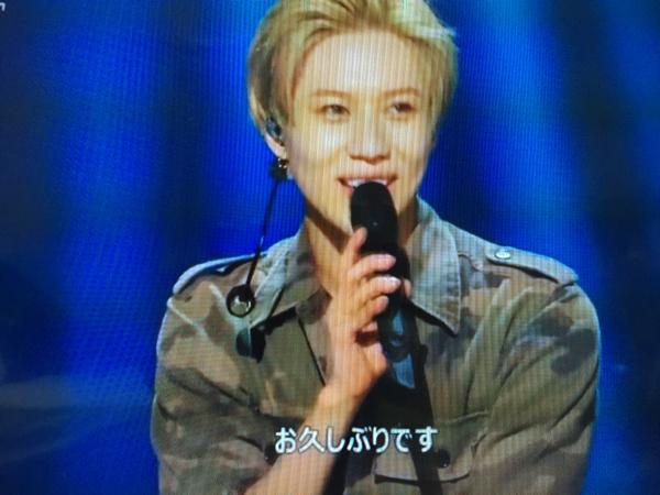 SHINee テミン cut スケッチブック SNLコリア DVDレーベル字幕有
