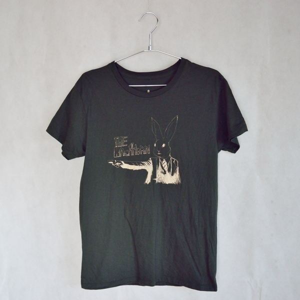 THE BACK HORN バックホーン 2010-2011 Tシャツ S
