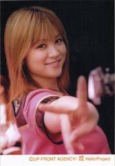 Hello!Project会報23号使用写真B04 吉澤ひとみ 【送料無料】