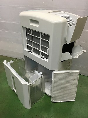 CORONA/コロナ 冷風・衣類乾燥機除湿機 CDM-1013 動作OK_画像2