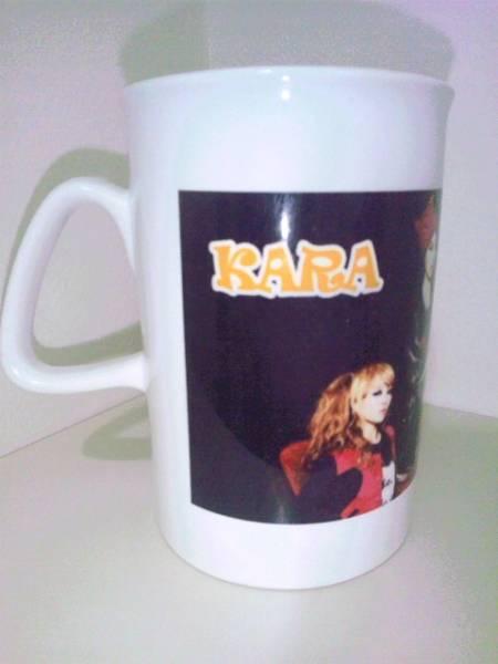KARA/y4/マグカップ/14
