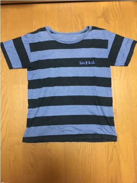 ユースレコード Tシャツ 紫