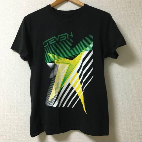 送料無料【SE7EN】2012年THE BEST LIVE TOUR公式Tシャツ_Sサイズ ライブグッズの画像