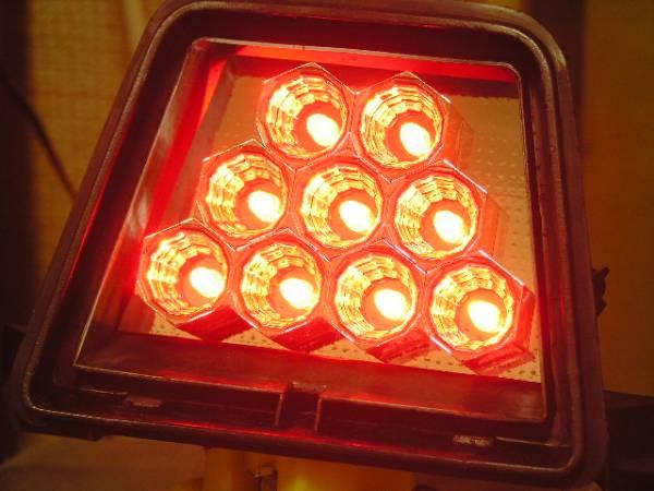 ★ GSX-R 1100 GU74A 激安 LED テール ★_ストップ灯