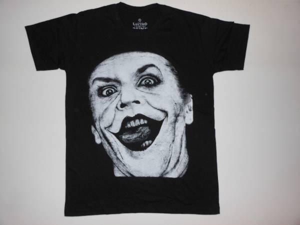 ◆即決!◆ジョーカー / バットマン≪ジャックニコルソン≫ 新品 Tシャツ◆