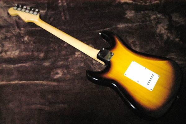 ESP/Stratocaster Type Custom Made/Dimarzio/Gotoh P.U.SSH.22f