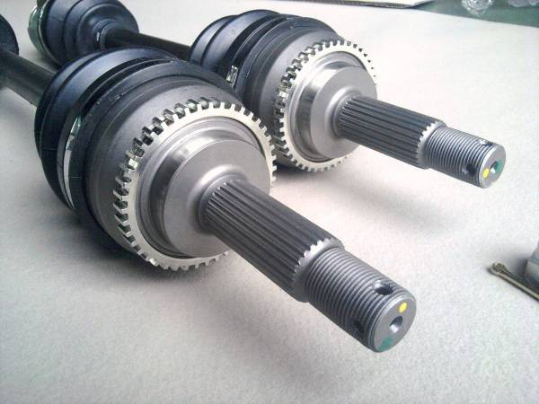 [Ultra Low Friction] strengthen drive shaft CT9A evo 8 evo 9 right or left selection!
