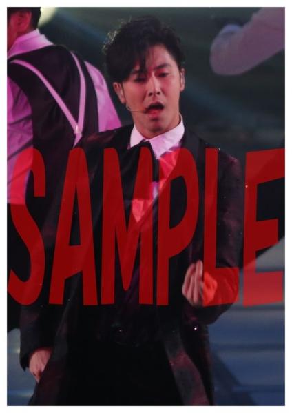 東方神起 ユノ MUSIC JAPAN NHKホール 2/16 写真18枚