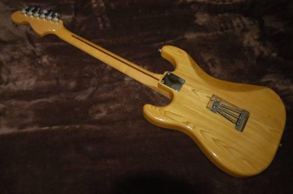 Greco SE-500/600 N Mod.Fender/Tokai/Fernandes/Stratcaster