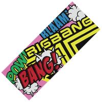 ☆BIGBANG a-nation 2012 公式グッズ ☆スポーツタオル