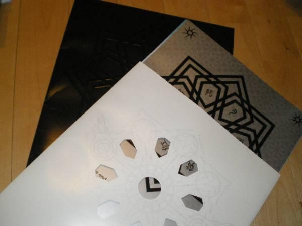 TM revolution/ツアーパンフレット LIVE ARENA 2000
