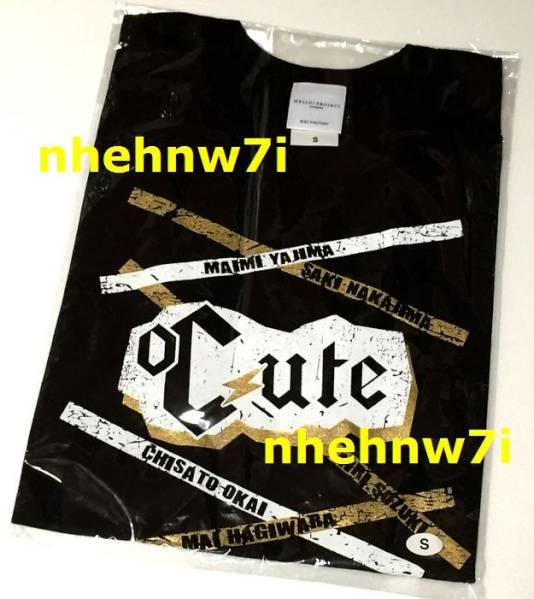 ナルチカ 2014 ℃-ute Tシャツ Sサイズ 新品 鈴木愛理 萩原舞 ライブグッズの画像