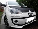 VW UP! アップ フードブラ ノーズブラ スポイラー