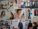 草彅剛 切り抜き32ページ+新聞記事+映画「任侠ヘルパー」冊子