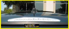 MINI ミニクーパー S R53 R55 LEDブレーキランプ ワークス cooper エアロ 外装カスタム パ-ツ SMD