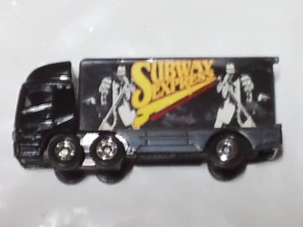 矢沢永吉ツアートランポ 1998 SUBWAY EXPRESS