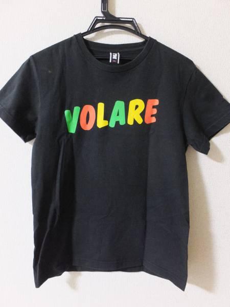 ケツメイシ Tシャツ Sサイズ 黒 KTM 2012 夏フェス VOLARE