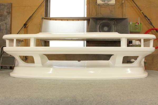 ◆新品 グッドライン AE86 トレノ FRPフロントバンパー◆