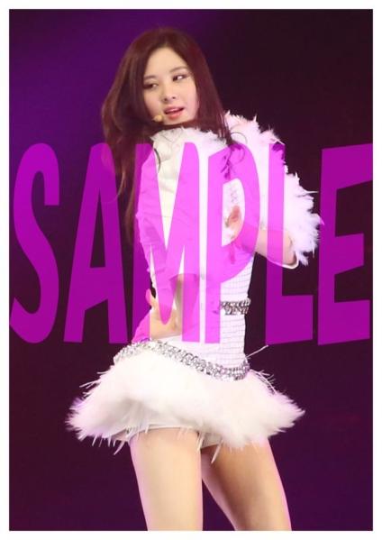 少女時代 ソヒョン 3/2 U-EXPRESS LIVE 2014 SSA 埼玉 写真10枚