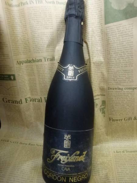 ●古酒●コルドン・ネグロ スパークリングワイン 750ml 14度未満_画像1