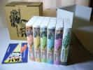 横山やすし西川きよし 爆笑王アンコール VHS テープ6巻組