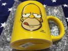 ザ・シンプソンズ ホーマー マグカップ BIGサイズ 新品