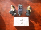 price cut free shipping Harry Potter figure 3 kind