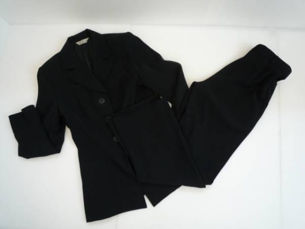 【お買い得!】 ★ セラヴィ / Cest la vie ★ スーツ上下セット 9AR 黒