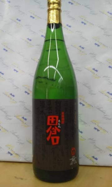 希少田倉25度1.8L 高良酒造3980円_画像1