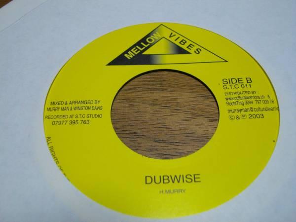 Collie weed [good loving] 7inch new roots EX reggae レゲエ roots ニュールーツ record レコード uk アナログ analog killer キラー_画像2