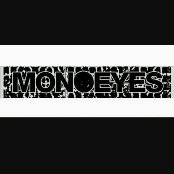 新品★未開封 MONOEYES モノアイズ マフラータオル(グレー)