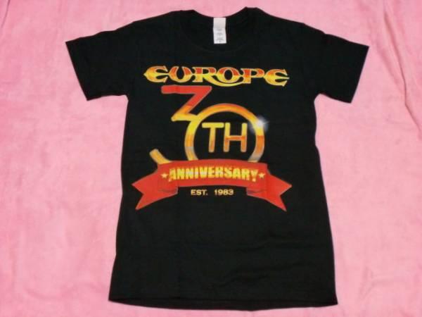 EUROPE ヨーロッパ Tシャツ M ロックT ツアーT バンドT TNT Dokken Final Countdown
