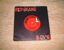 ◆Red Beans & Rice 45◆That Driving Beat◆Mods Northern Soul