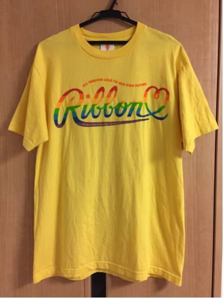 ゆず YUZU ARENA TOUR 2006 RIBBON Tシャツ