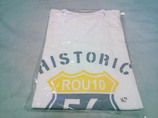 世田谷ベース アメリカンピクニックデイ 限定 Tシャツ XL